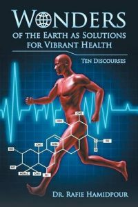 Pars Bioscience, LLC, Wonders book