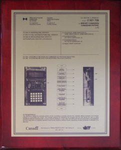 Pars Bioscience, LLC patent 2