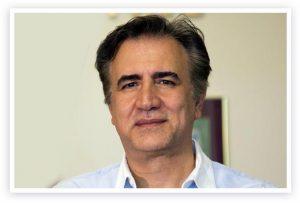 Dr. Rafie Hamidpour