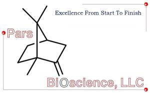 Pars Bioscience, LLC logo