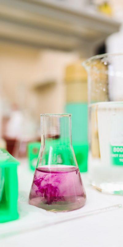 Pars Bioscience, LLC research